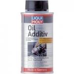 Liqui Moly Oil Additiv - 125 ml