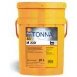 Shell Tonna S3 M 68  - 20л.