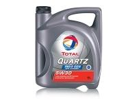 Total Quartz INEO ECS 5W-30 - 5 л.